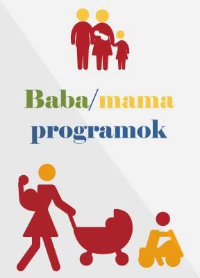 [Baba-mama kézműves foglalkozás]