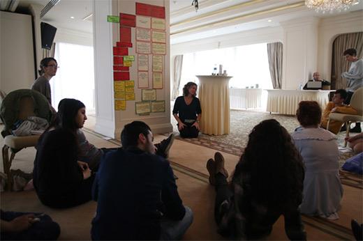 Erasmus+ tréning