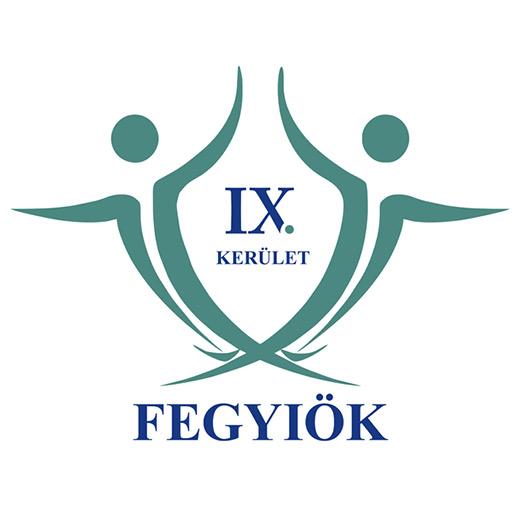 FEGYIÖK logo